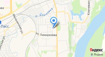 МФК 3d, Многофункциональная компания на карте