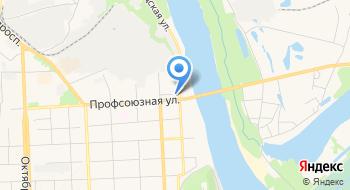 TeleTrade на карте
