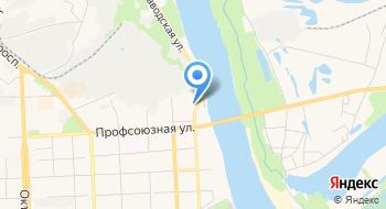 ТСК Старый мост на карте
