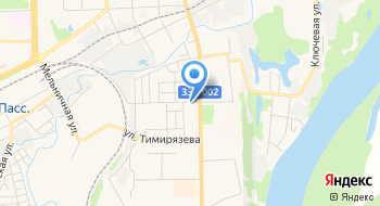 Экоцентр Гражданпроект на карте