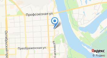 Семейный досуговый центр Продленка на карте