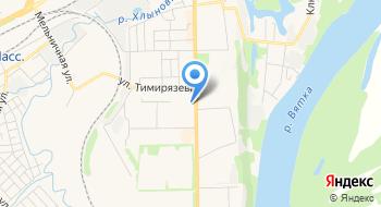 Медицинская техника, магазин. ИП Чернятьева Наталья Николаевна на карте