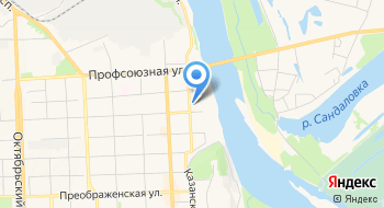 Газпром межрегионгаз на карте