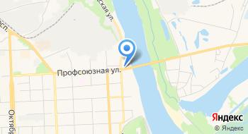 Доктор центурологии Фоминых Михаил Андреевич на карте