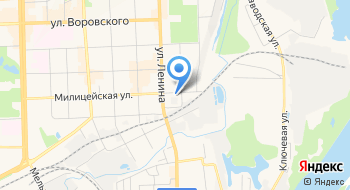 Официальный оператор Nestle по г. Кирову и Кировской области А-Вендинг Киров на карте