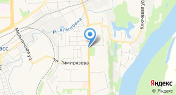 Кировский городской зоологический музей Администрация на карте