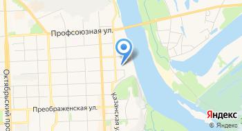 Управление Федеральной службы исполнения наказаний по Кировской области Фку Следственный изолятор № 1 на карте