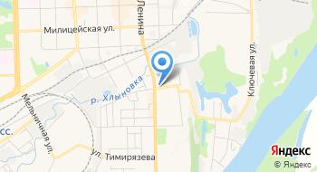 Компания по установке кофейных автоматов на карте