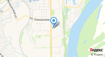 Магазин Мир ковров на карте