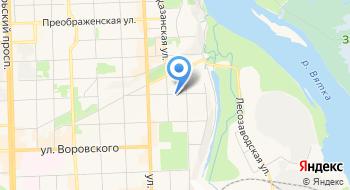 СтройСервисКиров на карте