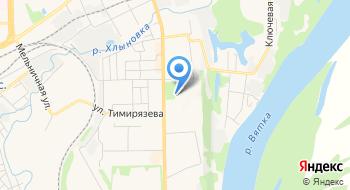 ФГБНУ Северо-Восточный региональный аграрный научный центр на карте