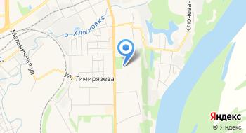 ФГБНУ НИИСХ Северо-Востока им. Н.В. Рудницкого на карте