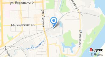 Dl, Дл на карте