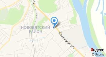 Чпоу Автошкола Драйвер на карте