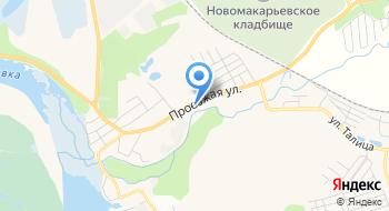 База пиломатериалов Доска почета на карте