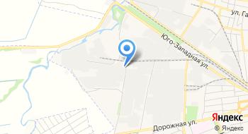 Оренбургсетьэлектросетьстрой на карте