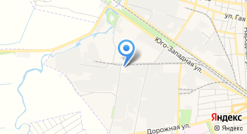 Официальный дилер Gm-Avtovaz ОСА-Холдинг на карте