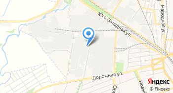 Самотлорнефтепромхим на карте