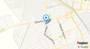 Пункт проката Сосед на карте