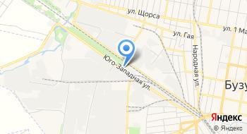 Кафе - бар Колумб на карте