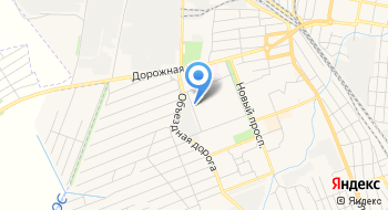 МРЭО ГИБДД № 3 УМВД России по Оренбургской области на карте
