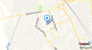 Стоматологическая поликлиника МАУЗ ГБ №1 на карте
