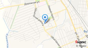 ИП Кунахузена Г.В. на карте