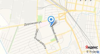 Нотариус Семенова Л.А. на карте