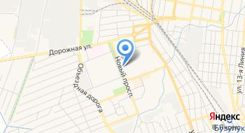 Отделение почтовой связи Бузулук 461046 на карте