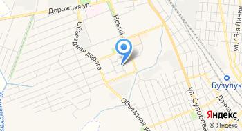 ИП Иванова О.П. на карте