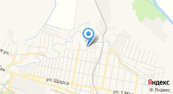 Отделение почтовой связи Бузулук 461048 на карте
