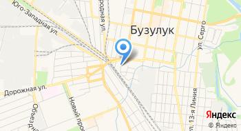 БузулукПромЭлектроМонтаж на карте