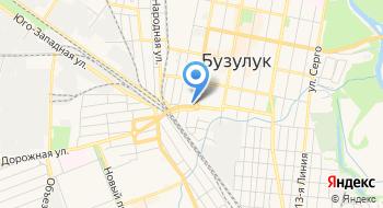 Свадебный распорядитель Екатерина Побежимова на карте