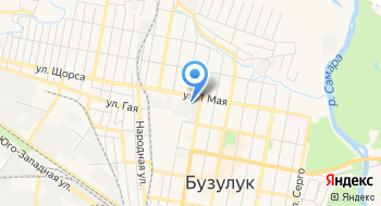 Бузулук-информ.рф на карте