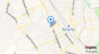 Финансовый университет при Правительстве Российской Федерации на карте