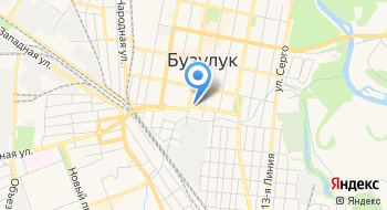 Библиотека им. Л.Н. Толстого центральная, городская на карте