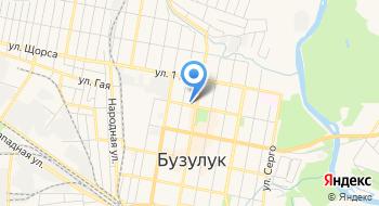 Поликлиника МУЗ ЦГБ на карте