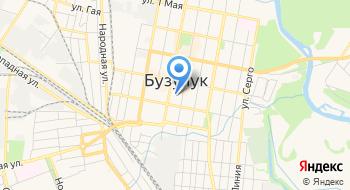 Пресс-служба администрации города Бузулука на карте