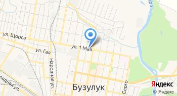 Магазин Точка на карте