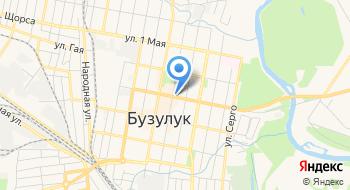 Buzuluk.bz на карте