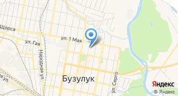 Офис-М на карте
