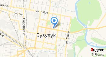 Нотариус Валикова Л.И. на карте