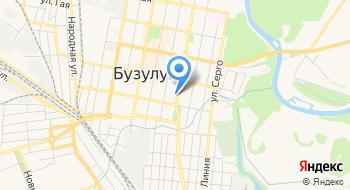 Юридическая фирма КабинетЪ на карте