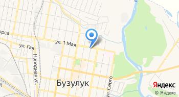 ДОСААФ, местное отделение на карте