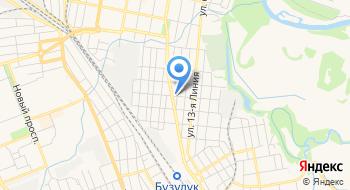 РЕН-ТВ, телеканал на карте