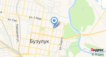 Мемориальная компания на карте