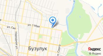 Топографическая экспедиция на карте