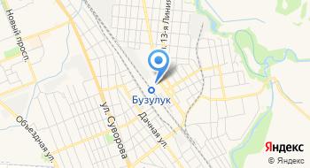 ИП Кириллова Л.А. на карте