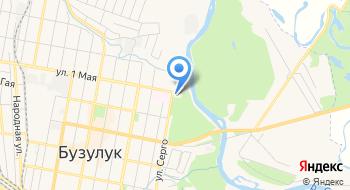 Гостиничный комплекс Парк-отель Пушкин на карте
