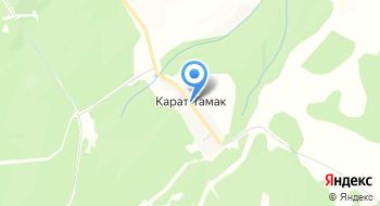 Панакс-Агро на карте